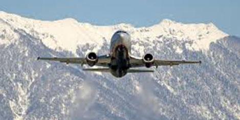 Havayolları Soçi seferini artırıyor