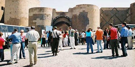 Ani Kenti UNESCO'ya hazırlanıyor