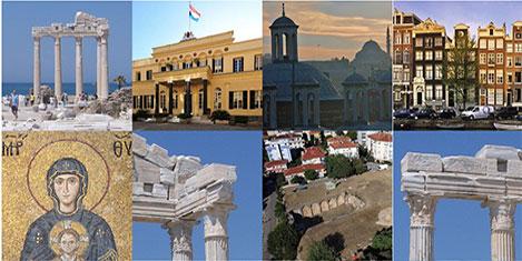 Kültürel Miras ve Misafirlik Paneli