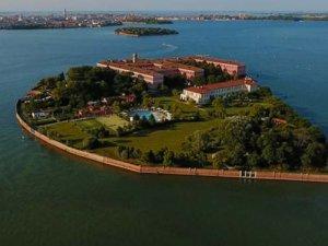 Venedik'in en iyi oteli seçildi!