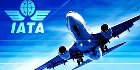 Havayolu yolcusu Yüzde 7,1 arttı
