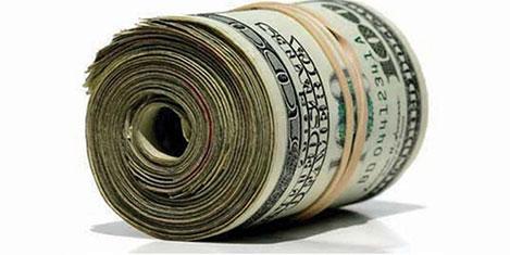 Özel sektörün dış dünyaya borçları arttı