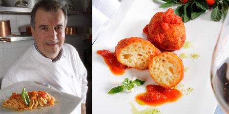 İtalya'nın Abruzzo lezzetleri