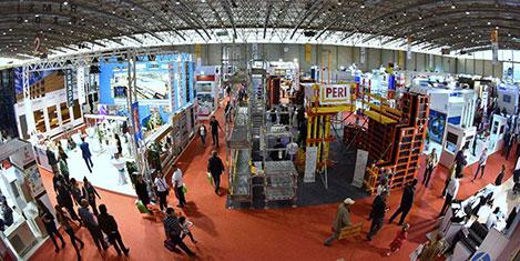 Yapının İzmir'de büyük buluşması