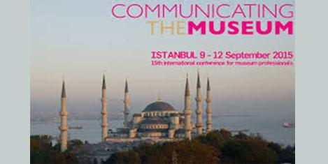 Dünyanın müzecileri İstanbul'da