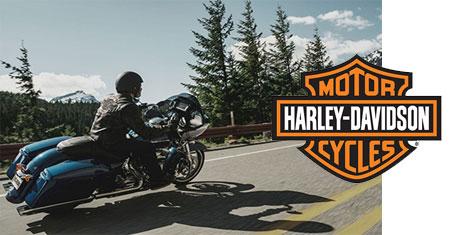 Harley-Davidson'ın 2015 modelleri