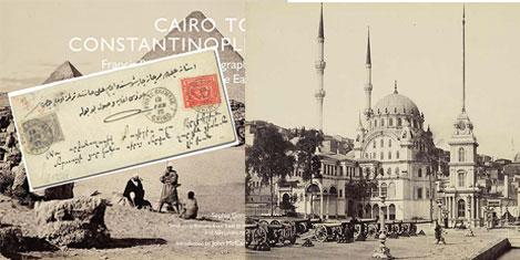 Kahire'den-Konstantinople'e sergisi