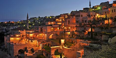 Argos In Cappadocia'ya ödül
