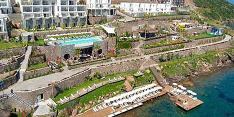 Corendon Bodrum'da yeni otel açtı