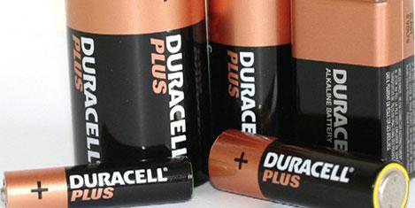 Dünya pil devi Duracell satılıyor