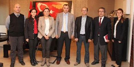 Trabzon'un hedefi sağlık turizmi