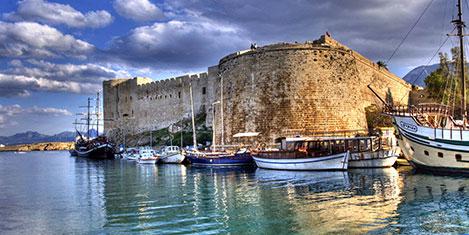 Kıbrıs'ta indirimli tatil yapın