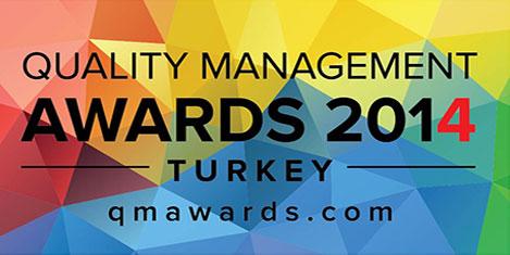 QM Awards 2014 başlıyor