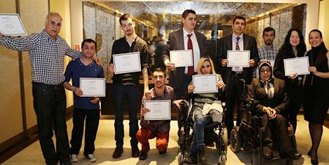 The İstanbul Edition'a ödül