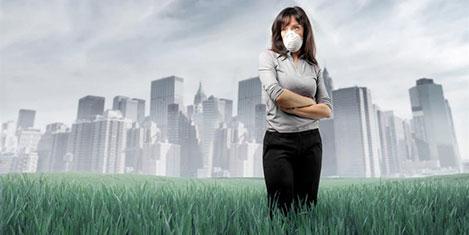 Hava kirliliğinin maliyeti yükseldi