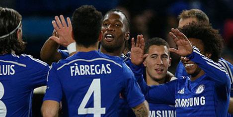 THY'den Chelsea'ye rekor teklif!