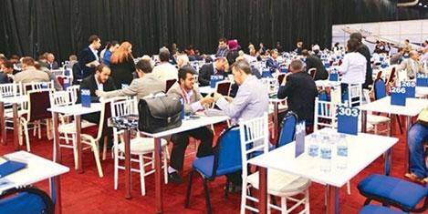 Arap işadamlarından sağlık turizmi