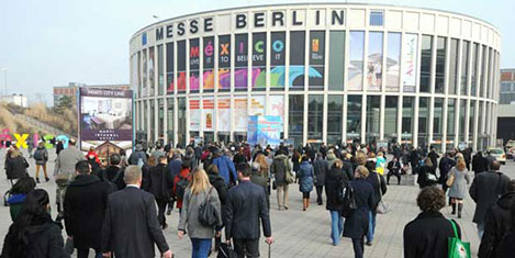 Travel Technology at ITB Berlin
