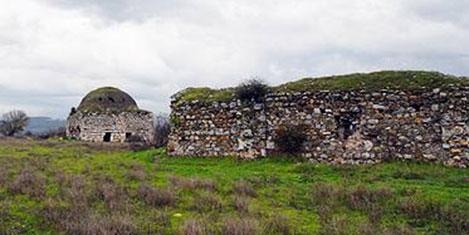 Kanuni'nin eserleri restore ediliyor