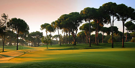 PGA ve ITC Antalya'da yapılıyor