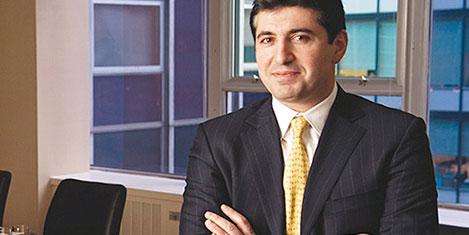 Wall Street'in Türk 'boğası'