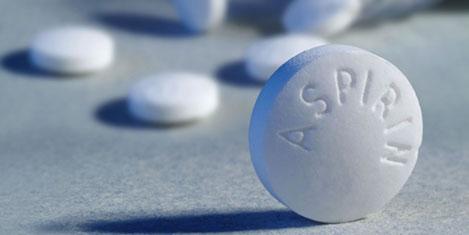 65 yaş üzeri aspirin içmeli