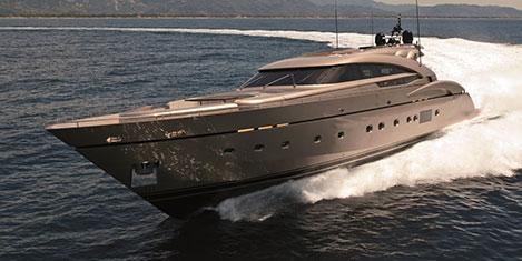 AB116 ile İtalyan estetiği