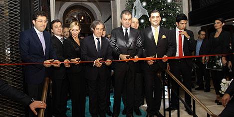Karaköy turizm merkezi oluyor
