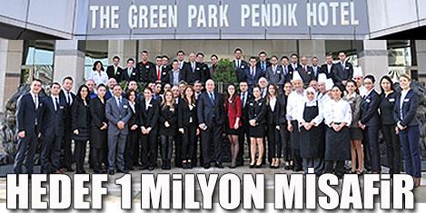 Ali Can Aksu: Hedef 1 milyon kişi