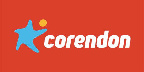 Corendon'da yeni yıla yeni logo!