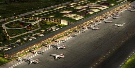 Çukurova Havalimanı işi yattı
