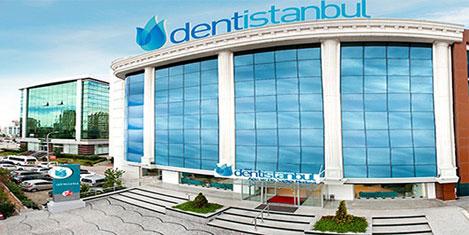 Dentistanbul için iflas erteleme