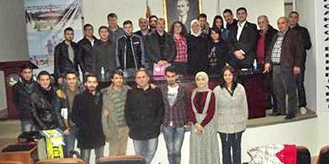 Öğrencilerden Akçakoca'ya turizm