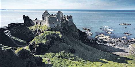 Game of Thrones turizmi patladı