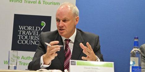 WTTC: Turizm ekonomide rakipsiz