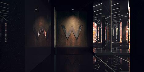 W İstanbul yeni yüzüyle ışıldıyor