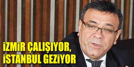 İstanbullu işadamları tatilde