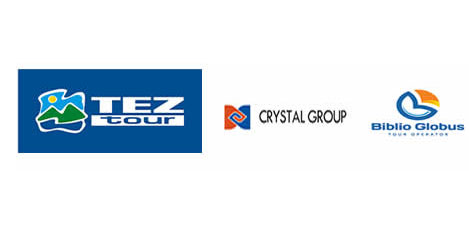 Crystal Group, Tez Tour birleşti