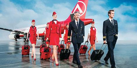 AtlasJet 'AtlasGlobal' marka oldu
