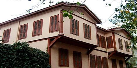 Atatürk'ün doğduğu ev bulundu