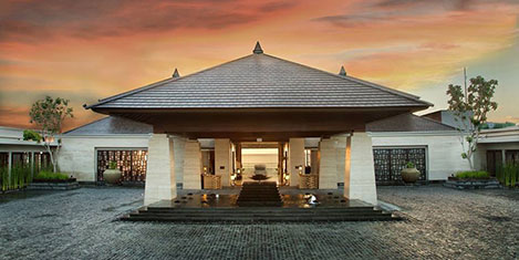 The Ritz-Carlton, Bali açıldı