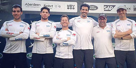 Team Turx'un Singapur başarısı