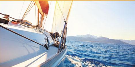 Sika Türkiye, Boatshow FuarI'nda