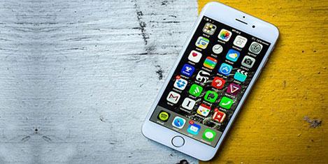 Apple Amerika'nın en değerli şirketi