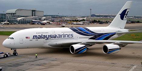 THY A380 pilotu arıyor!