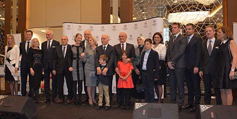 Sheraton Samsun Hotel açıldı
