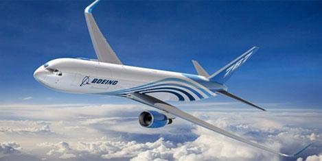 İran ABD'li Boeing'le anlaştı