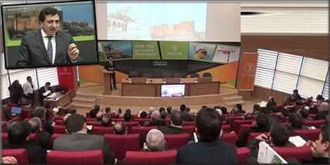 Urfa ve Diyarbakır'a 28 milyon hibe