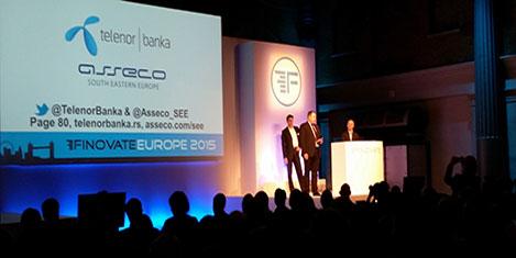 Telenor Banka ve Asseco işbirliği