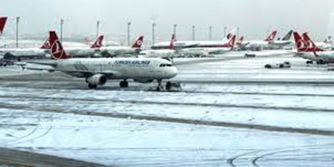 Havayollarına 50 milyon borç
